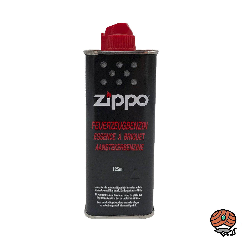 Original ZIPPO Premium Benzin / Feuerzeugbenzin à 125 ml