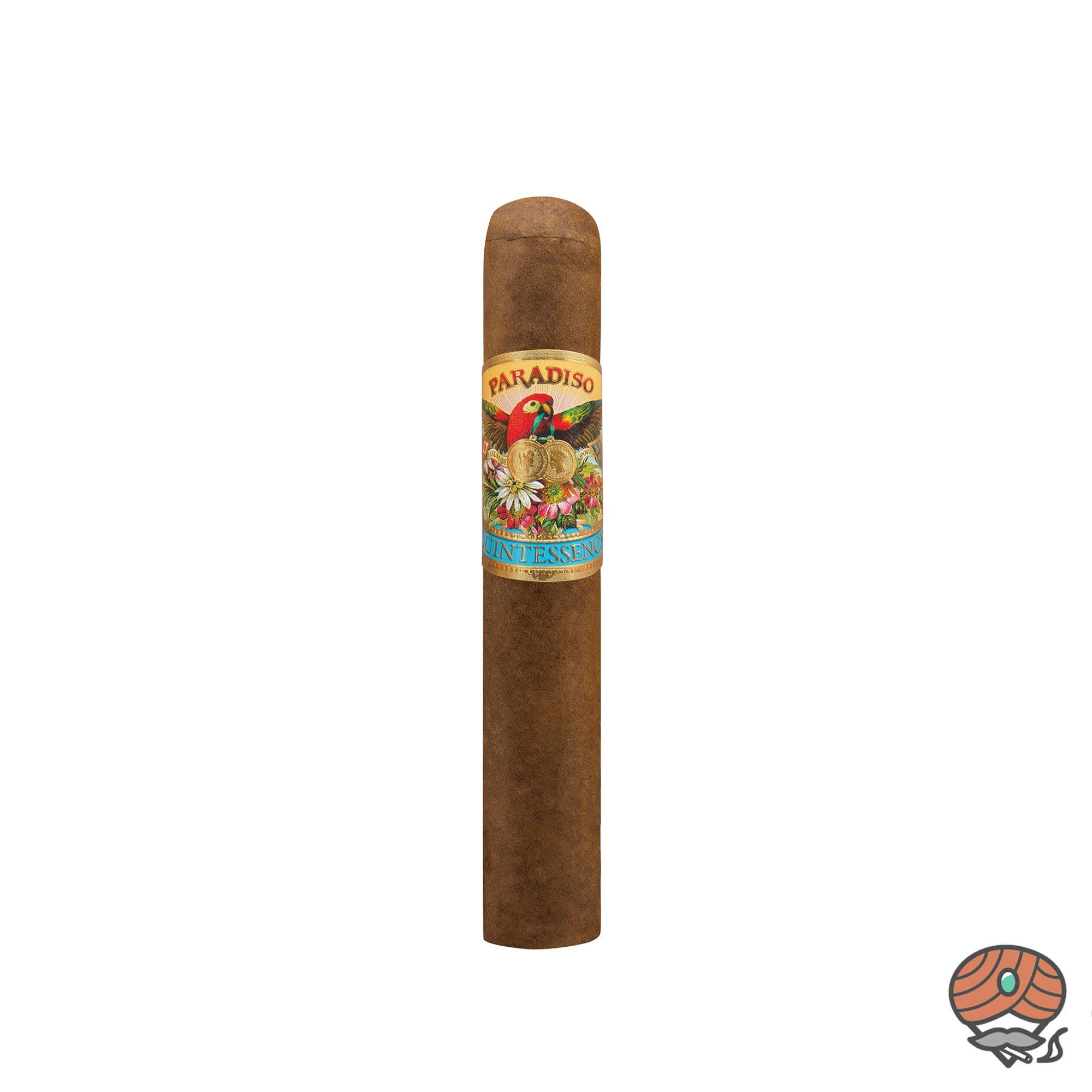 Paradiso Quintessence Majestic Zigarre aus Nicaragua