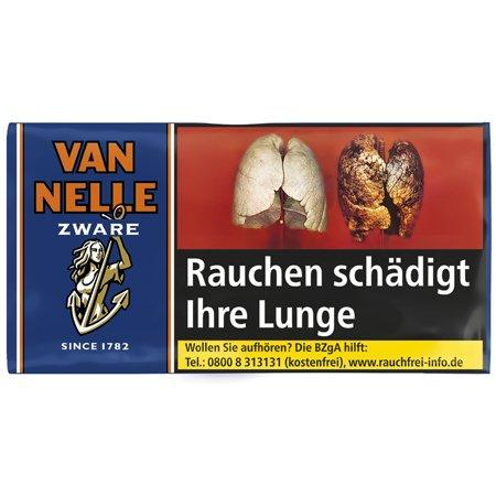 Van Nelle Zware Shag Drehtabak 30g Pouch/Beutel