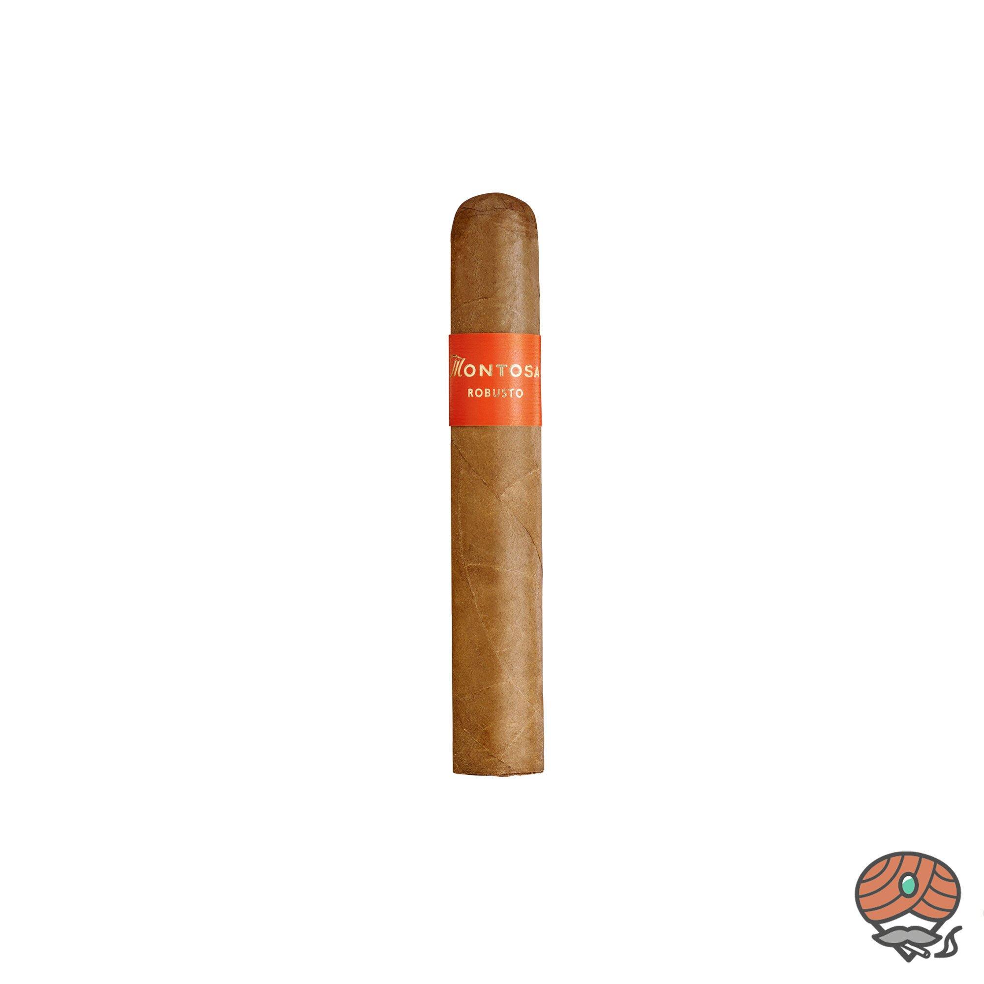 Montosa Robusto Zigarre, Dominikanische Republik