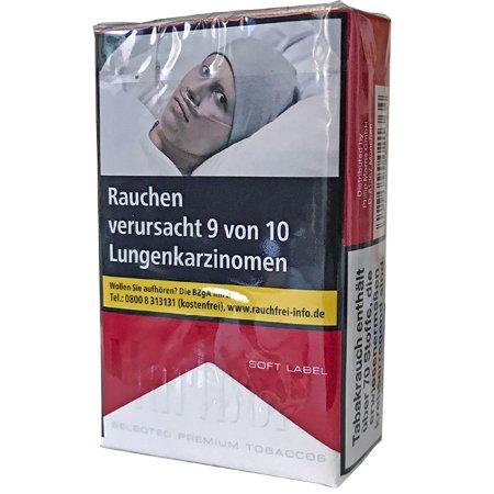 Marlboro Red Soft Pack 20 Zigaretten
