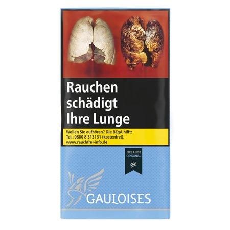 Gauloises Melange Original Drehtabak 30g Pouch
