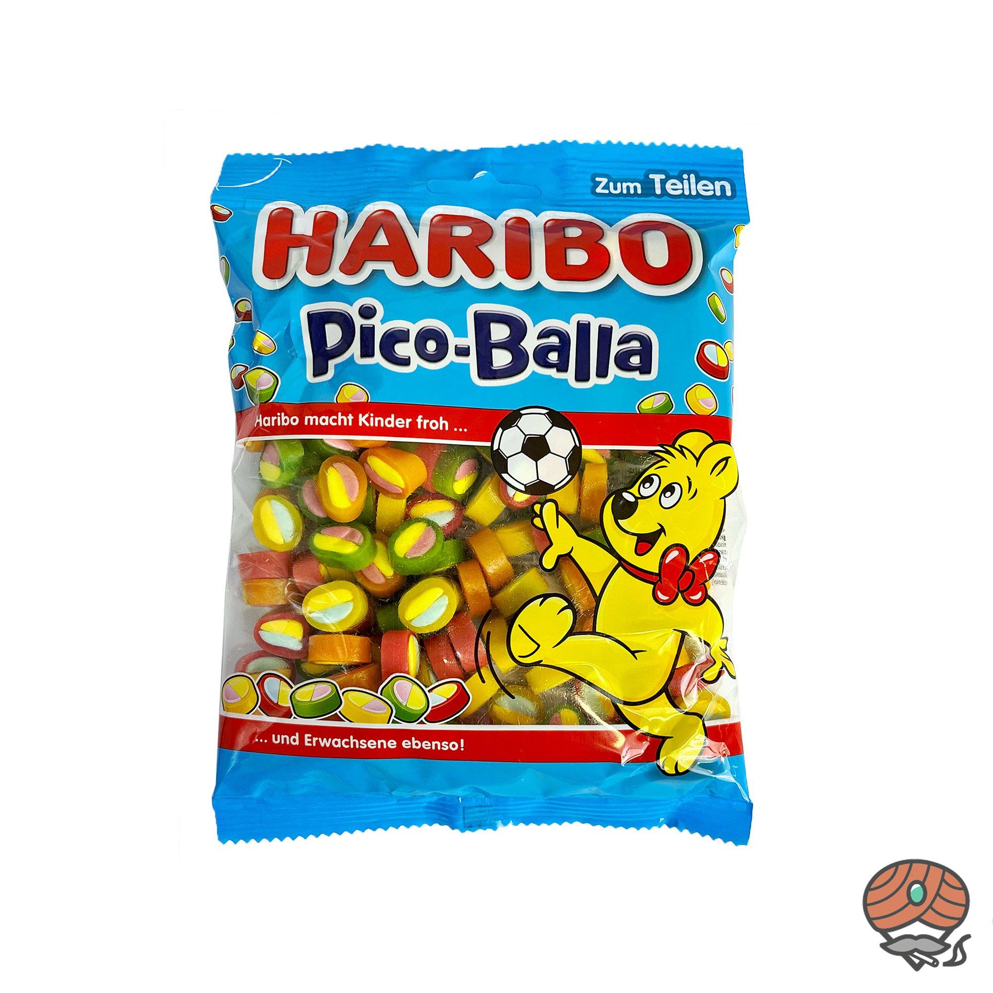 Haribo Pico Balla 175g Beutel