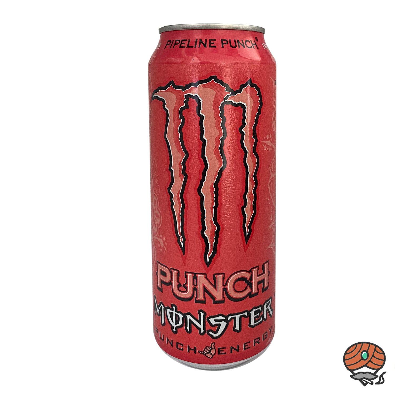 Monster Pipeline Punch Energy Drink, 500 ml Dose