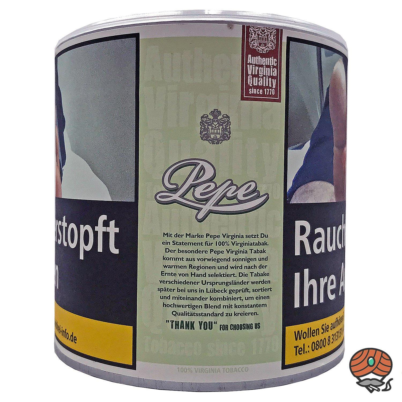 Pepe Easy Green Feinschnitt Tabak 80 g
