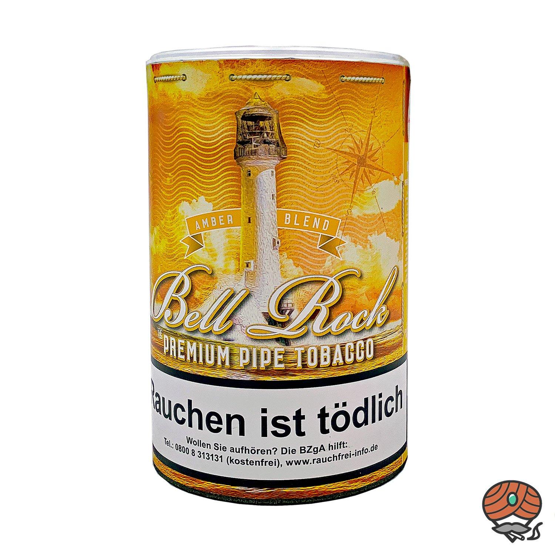 Bell Rock Amber Blend / Vanille Pfeifentabak 160g Dose