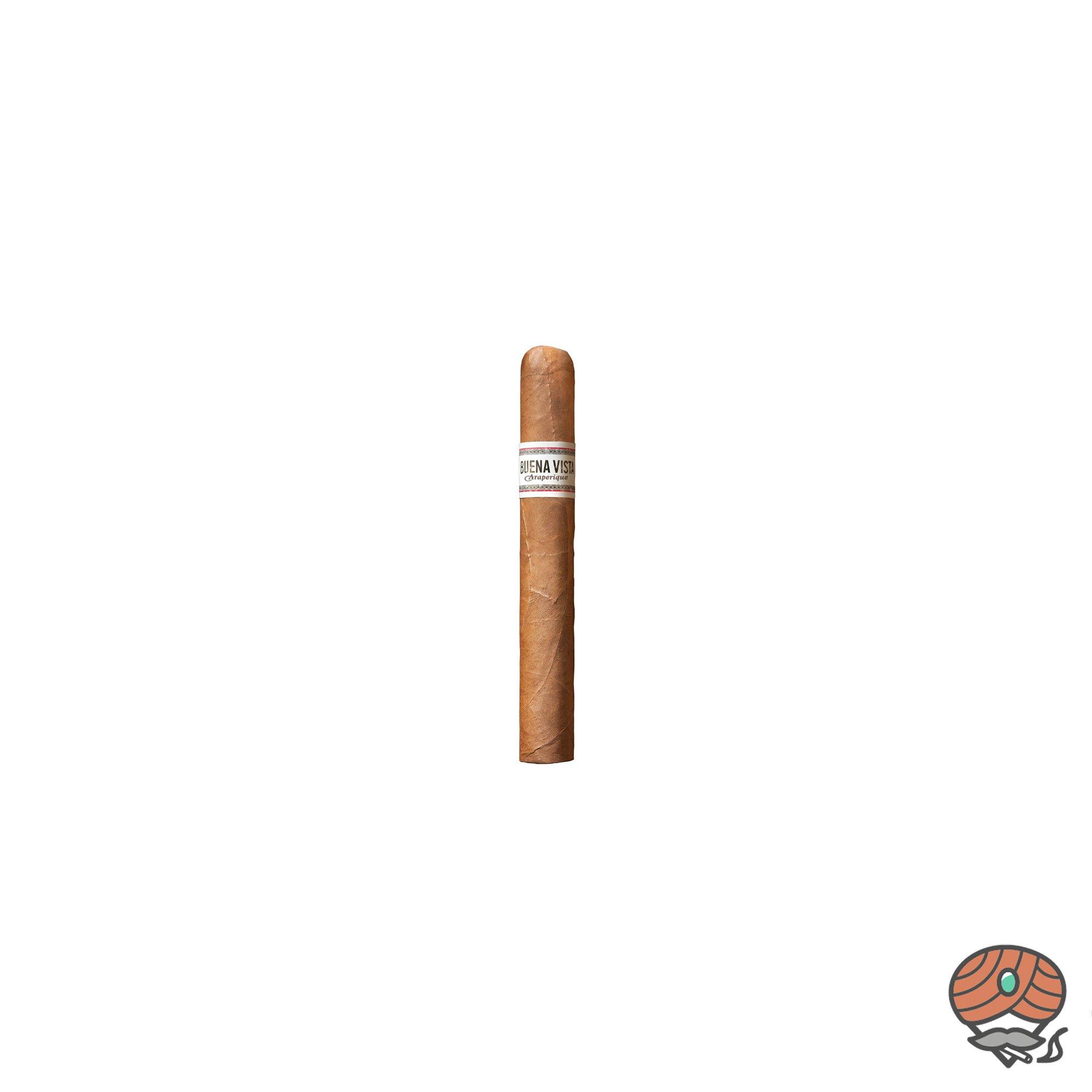 Buena Vista Araperique Petit Corona Zigarre Dominikanische Republik