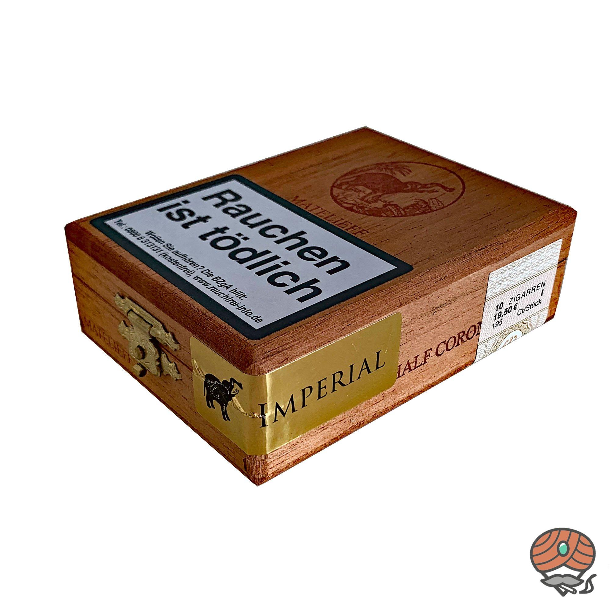 De Olifant Classic Matelieff Zigarren