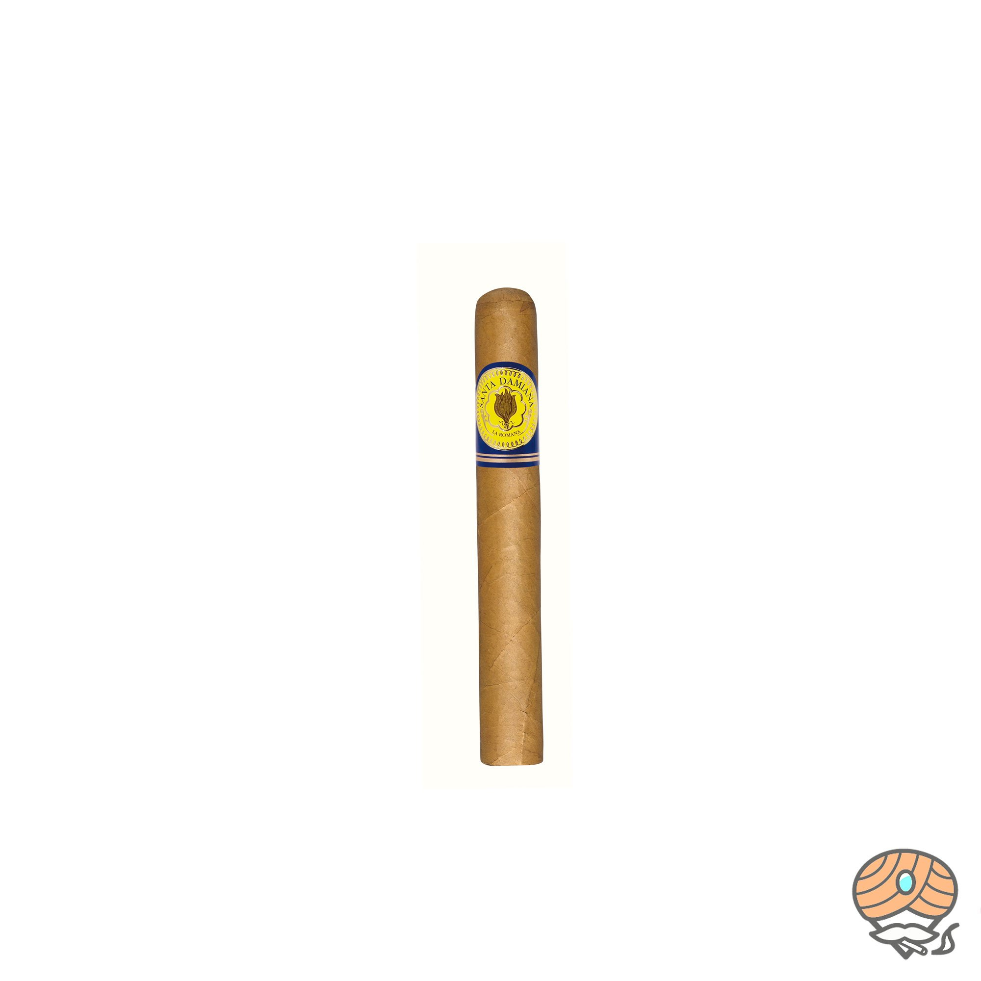 Santa Damiana Classic Petit Corona Zigarre Dominikanische Republik