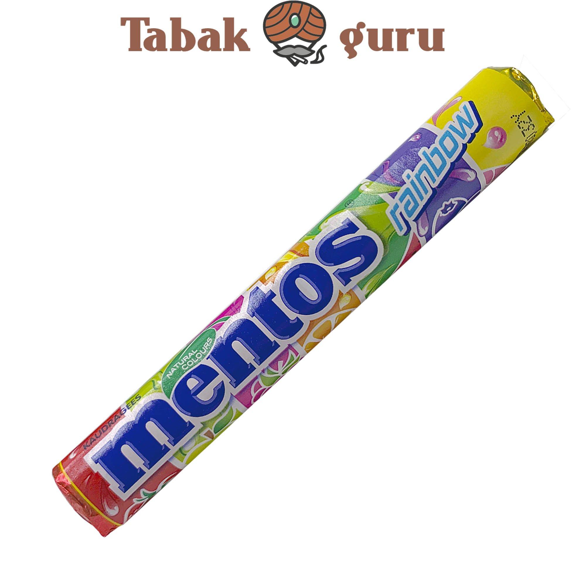 Mentos rainbow Kaubonbons