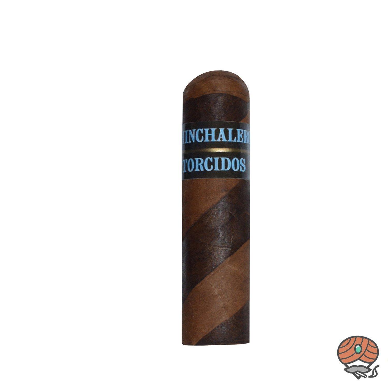 Chinchalero Torcidos  Gordo Zigarren aus Nicaragua