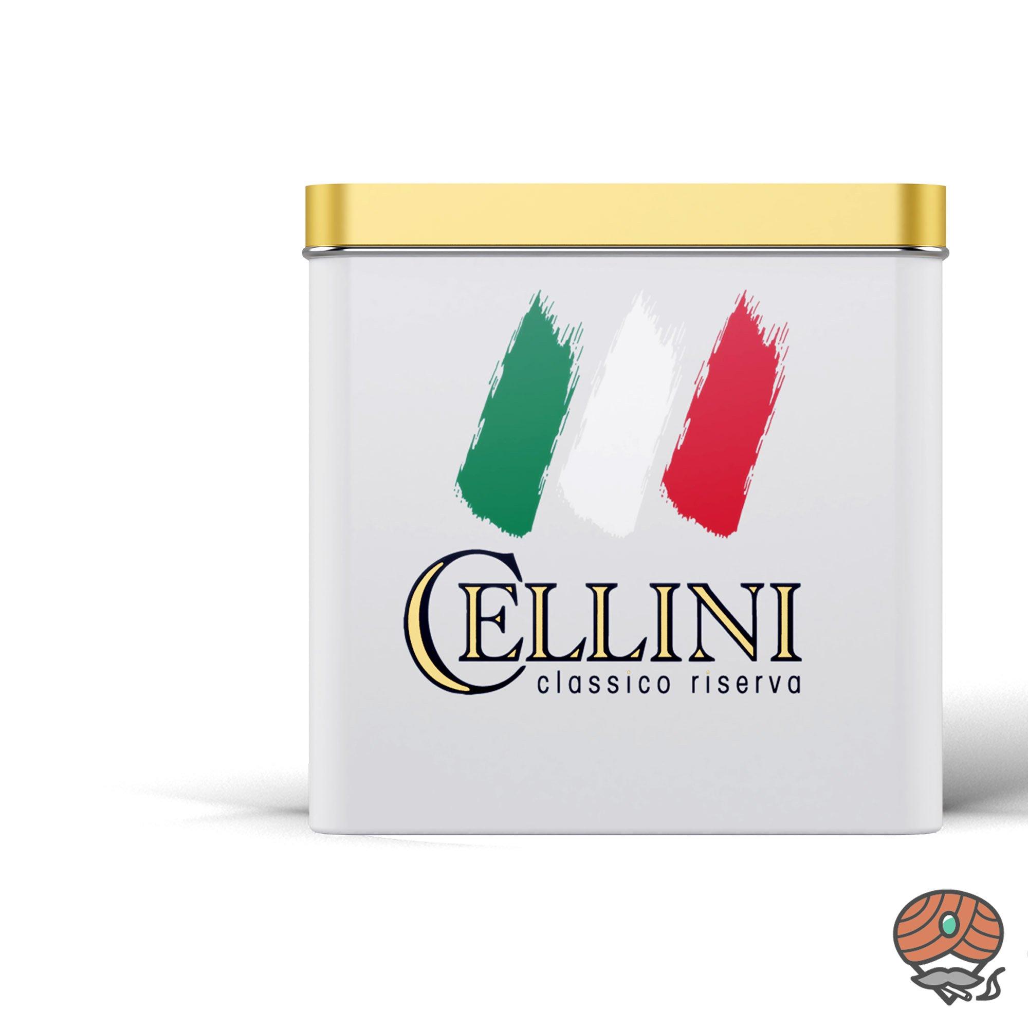 Cellini Classico Riserva Pfeifentabak 100g Dose