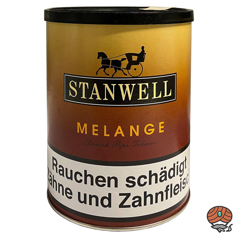 Stanwell Melange Pfeifentabak 125 g Dose