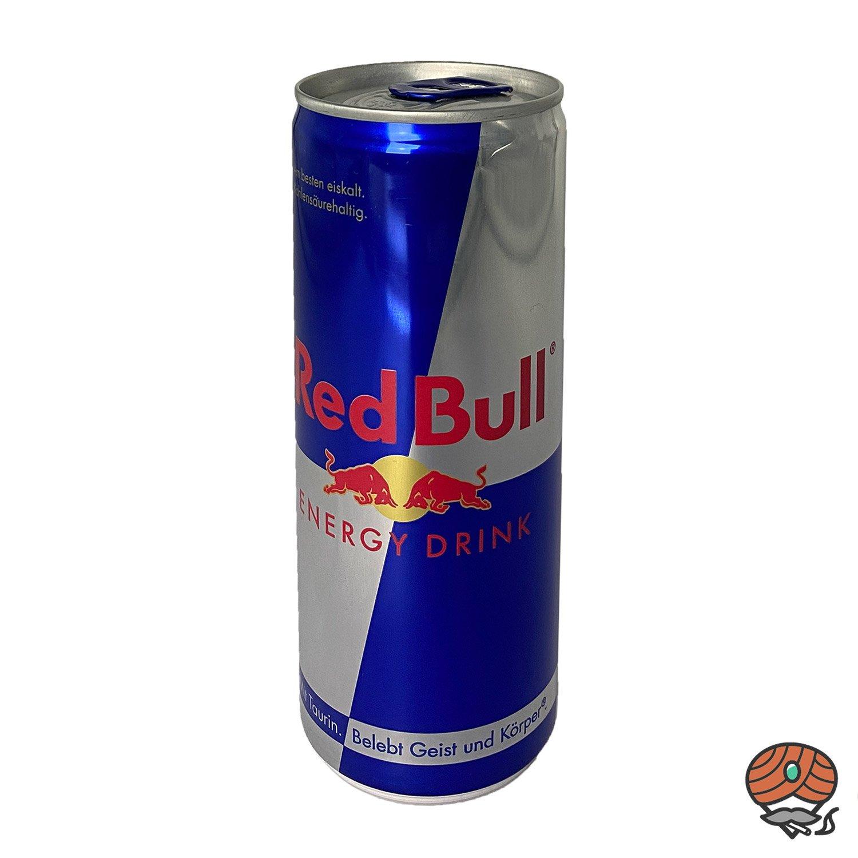 Red Bull Energy Drink 250 ml Dose