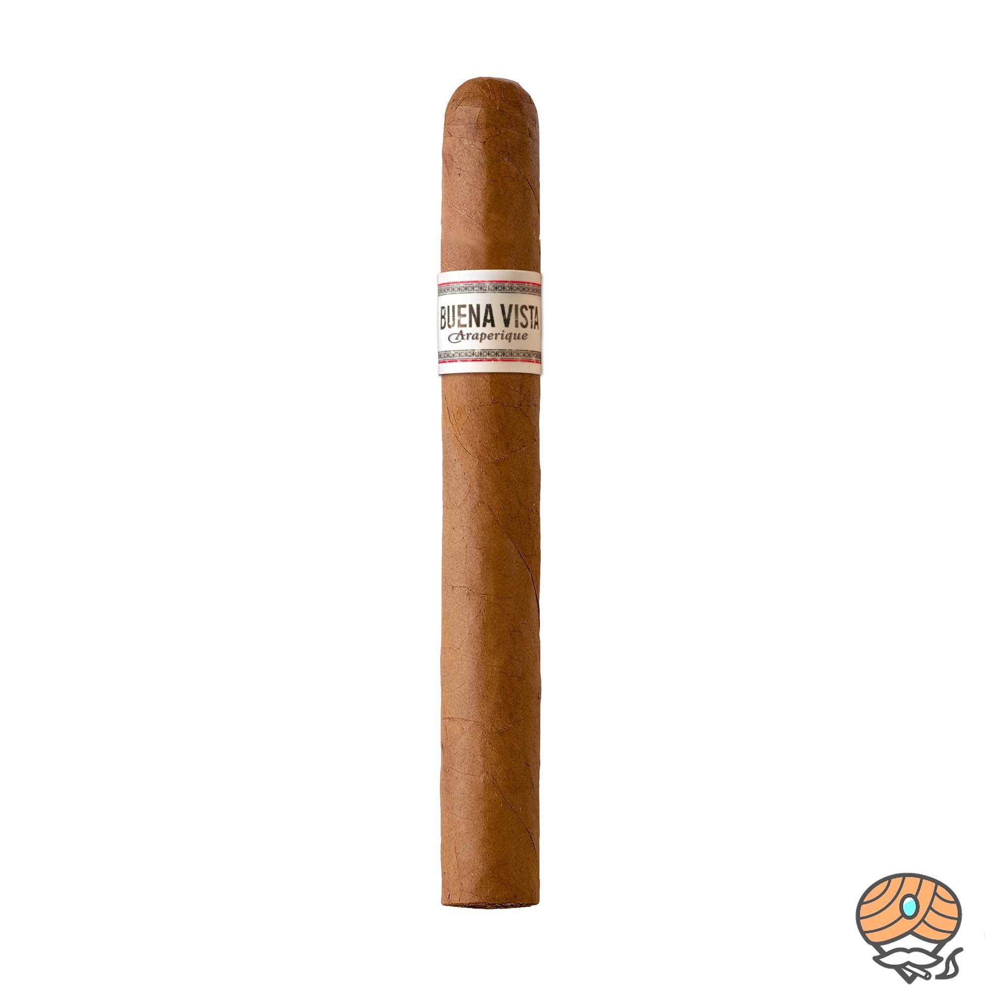 Buena Vista Araperique Churchill Zigarre Dominikanische Republik