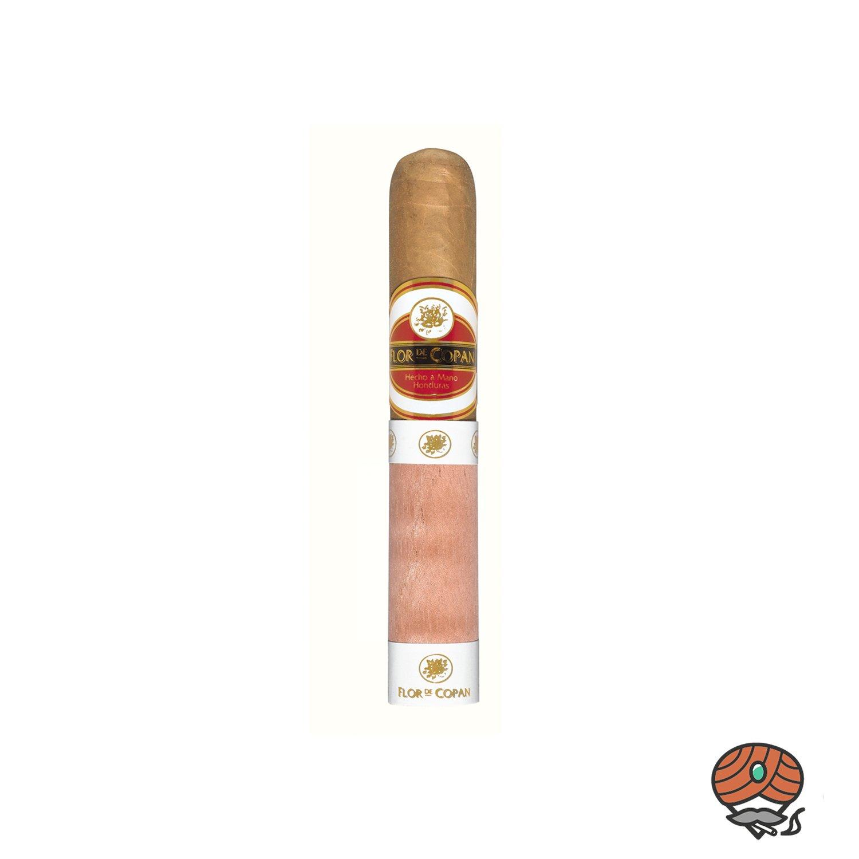 Flor de Copán Classic Rothshild (Robusto) Zigarre Honduras