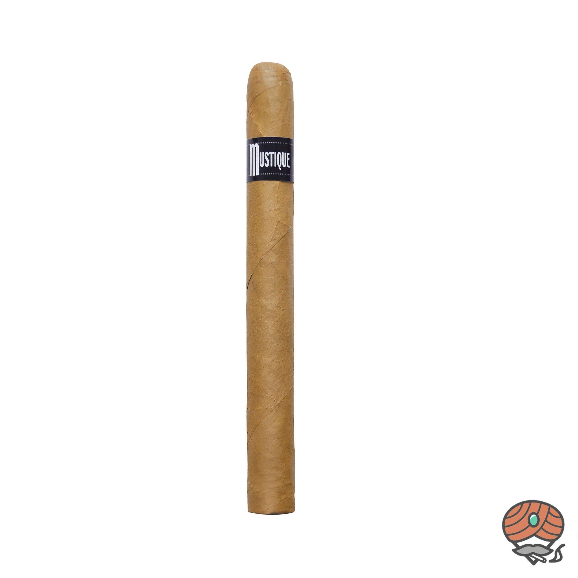 Mustique Blue Churchill Zigarre Dominikanische Republik