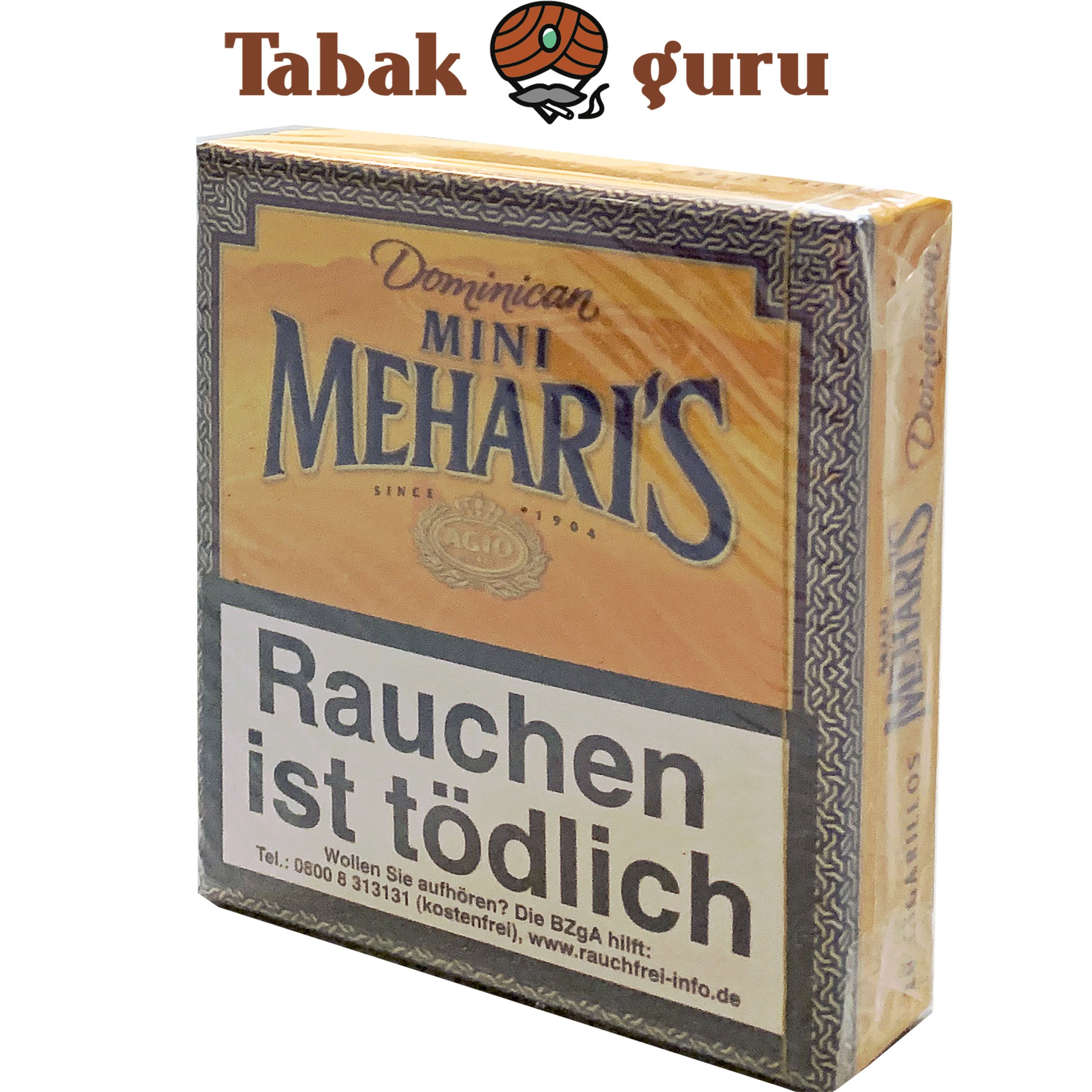 Meharis MiniDominican
