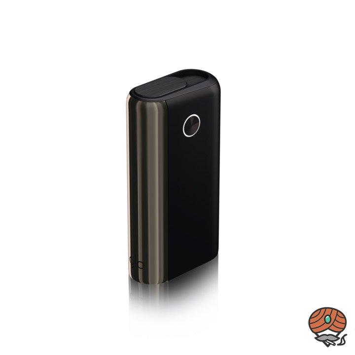 GLO HYPER+ Erhitzer / Heater Ebony BLACK + 4 x Neo Sticks gratis (bei Registrierung)