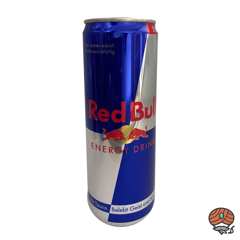 Red Bull Energy Drink 355 ml Dose