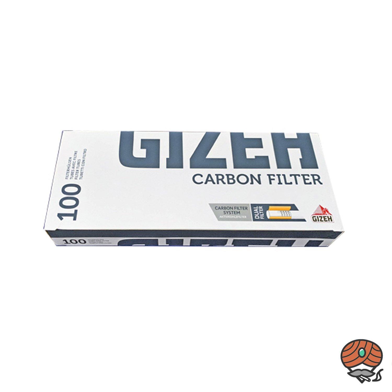 Gizeh Carbon Filter Filterhülsen