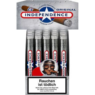 Independence Original Tubes Premium 20 er Pack