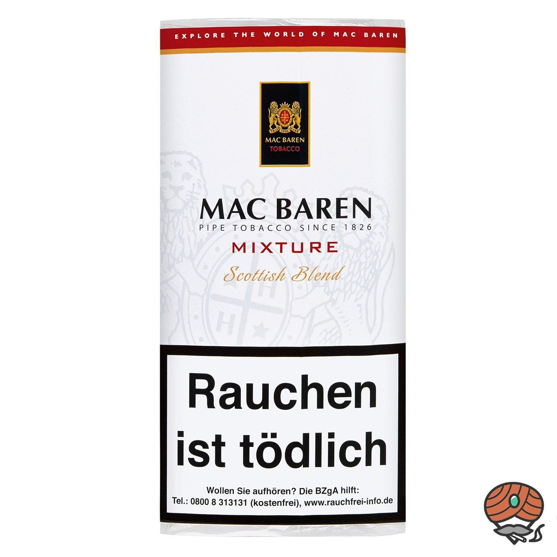 Mac Baren Mixture Scottish Blend Pfeifentabak 50g
