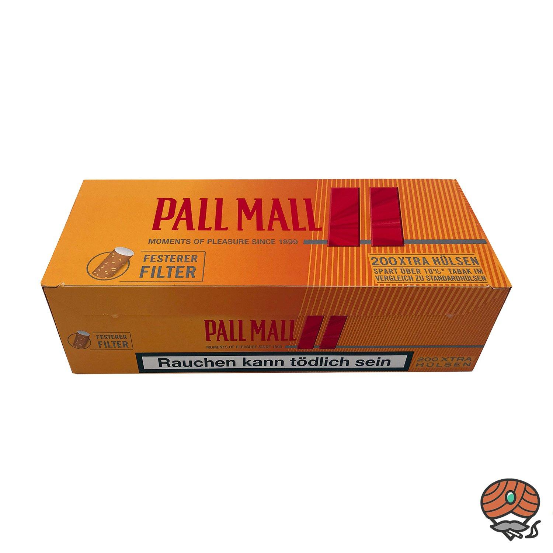 200 Pall Mall Allround Extra Filterhülsen