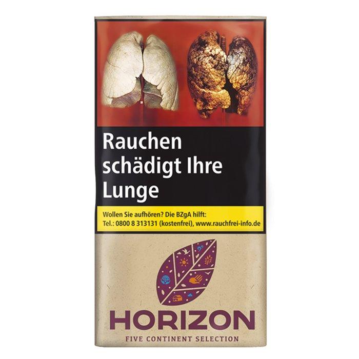 Horizon Drehtabak 30g Pouch