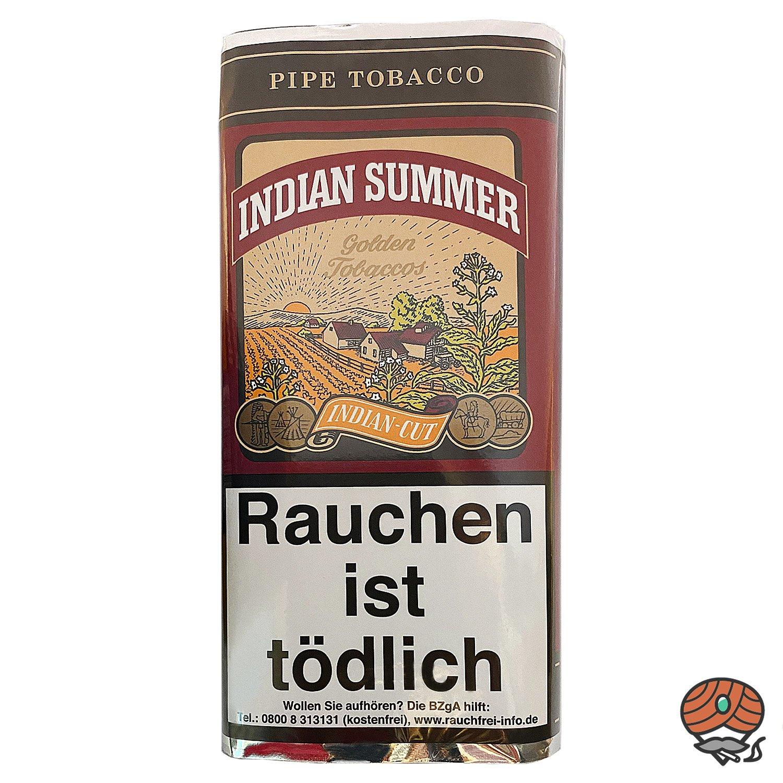 Indian Summer Indian Cut Pfeifentabak 50 g Pouch