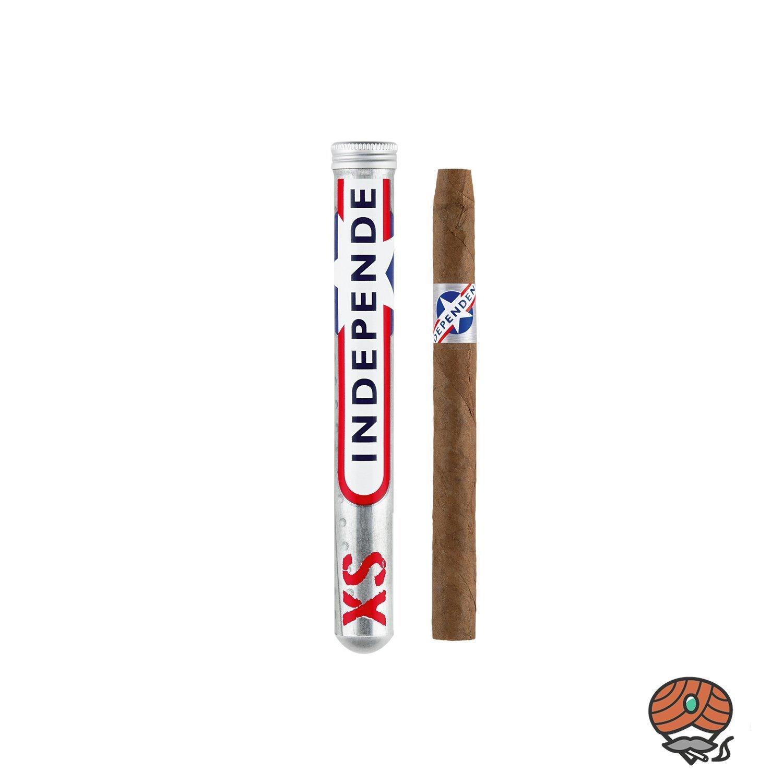 Independence Original XS Tubes Premium Zigarre
