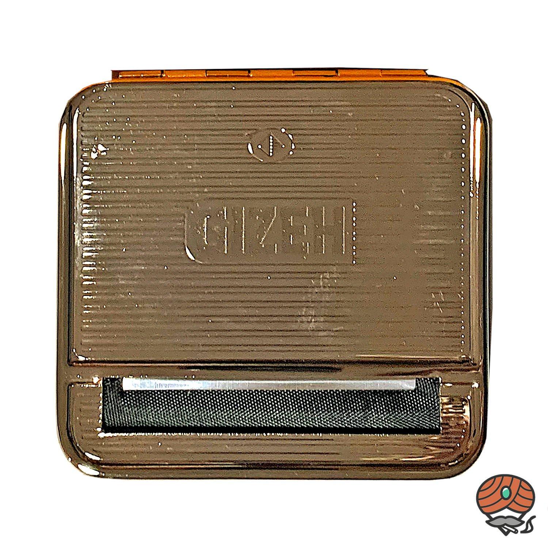 Gizeh Rollbox mit integriertem Wickler