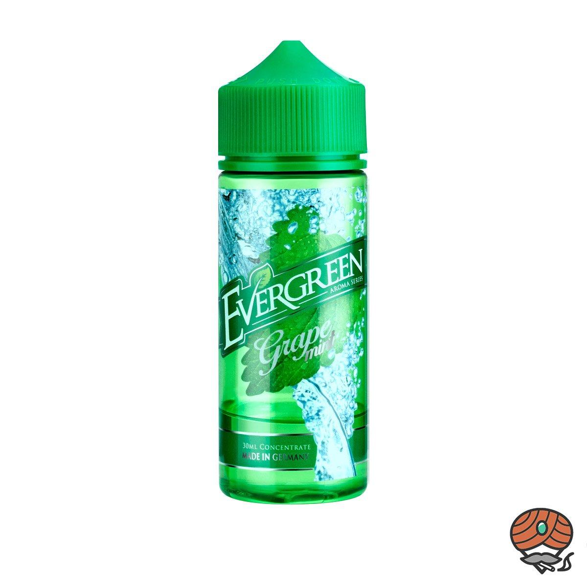 Grape Mint Evergreen Aroma 30 ml
