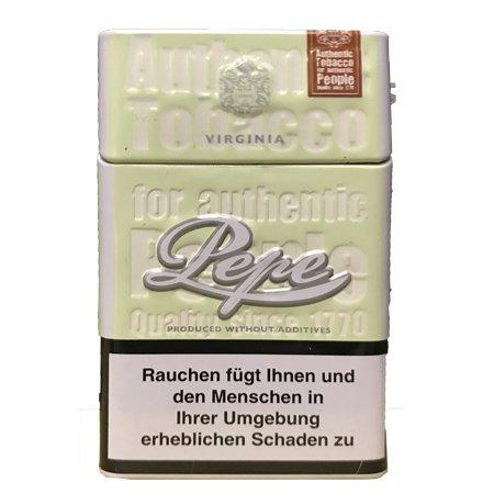 Pepe Metall Zigarettenbox