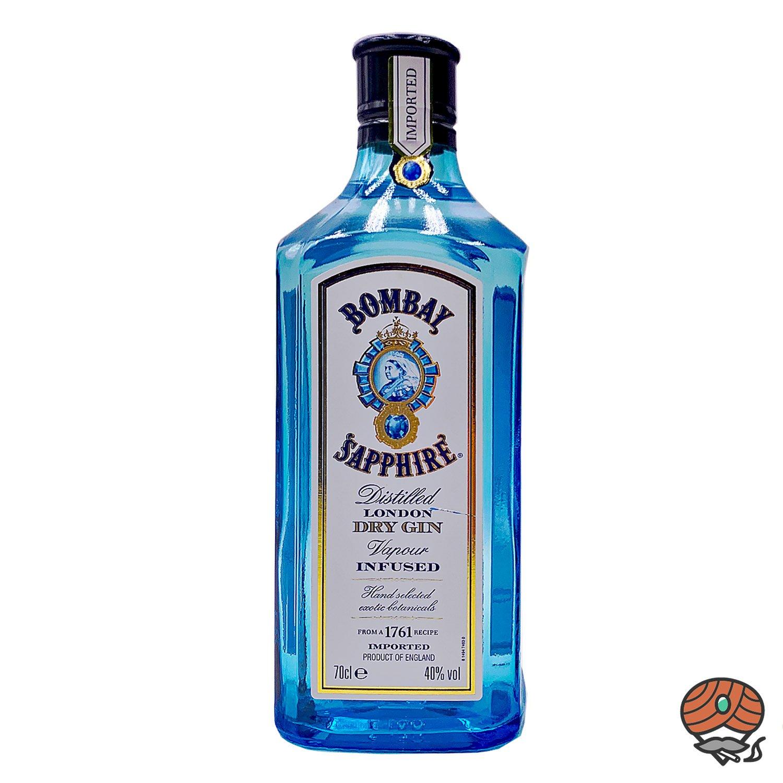 Bombay Sapphire London Dry Gin 0,7l, alc. 40 Vol.-%