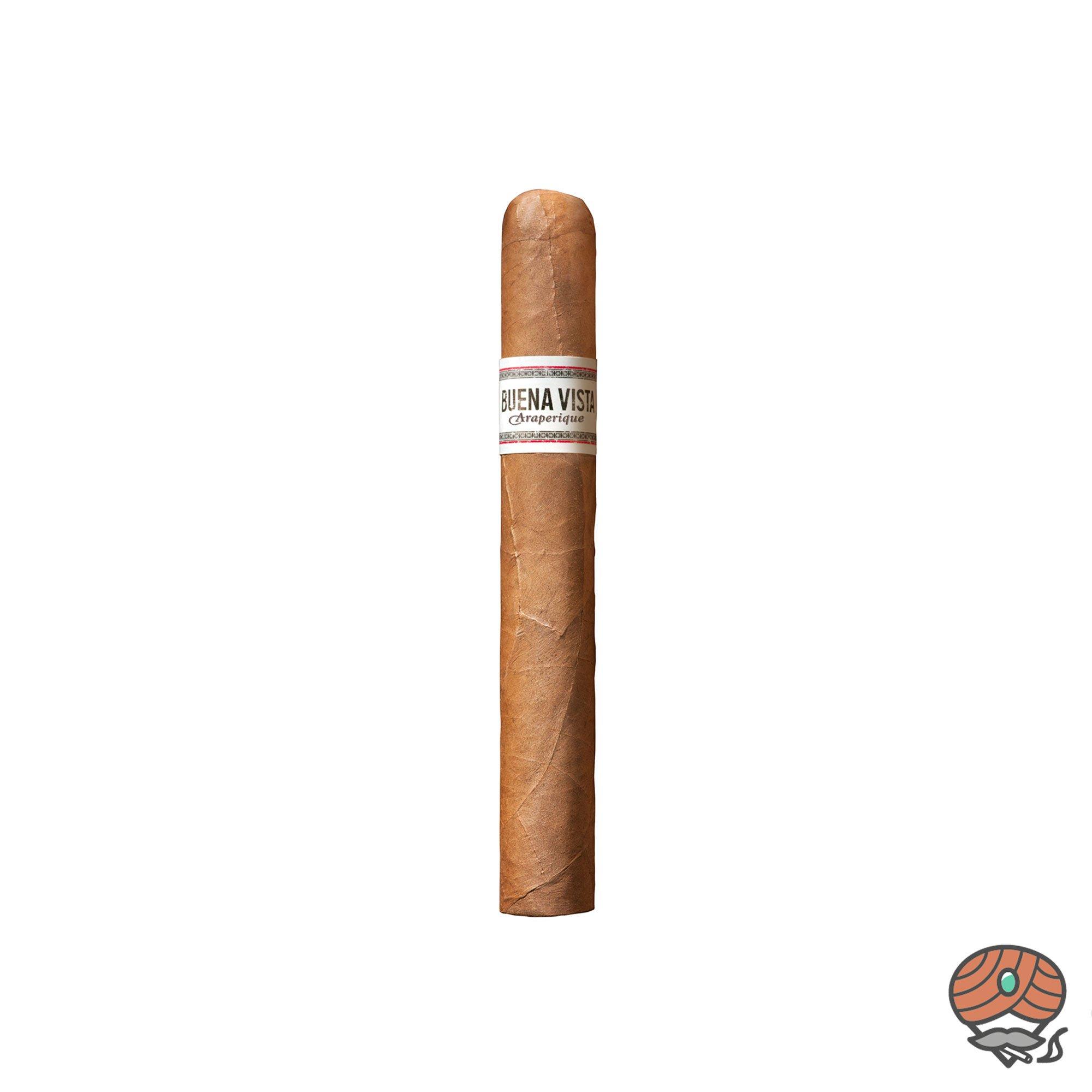 Buena Vista Araperique Robusto Zigarre Dominikanische Republik