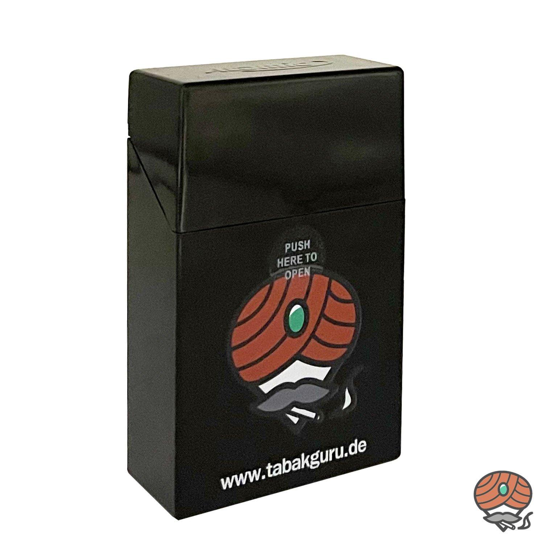 2 x Denim Mega Box Volumentabak 290g Eimer + 1000 Gizeh Extra Hülsen + Zubehör
