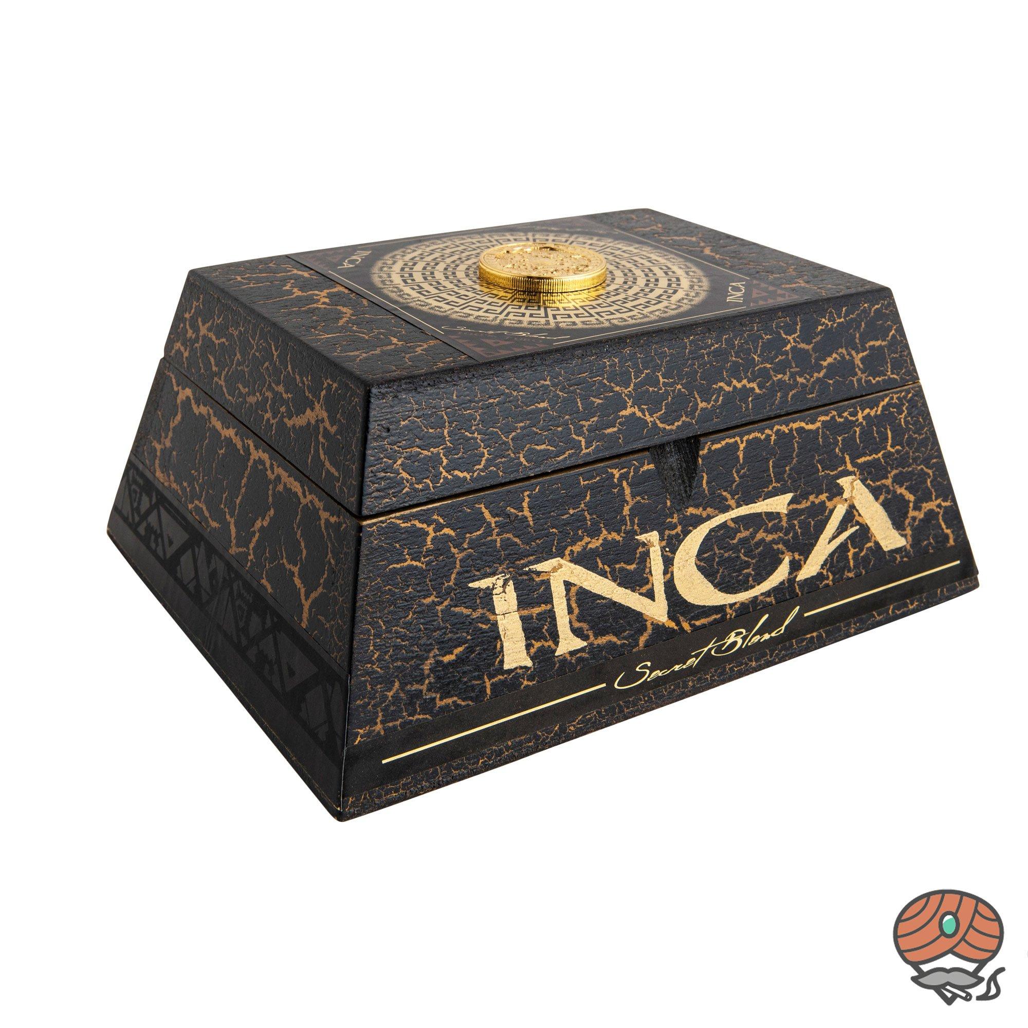 Inca Roca Robusto Zigarren 20er Kiste Peru