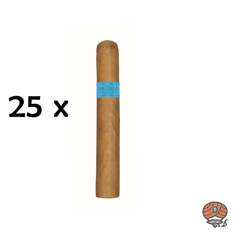 25 x Chinchalero Classic Perlas Zigarren aus Nicaragua