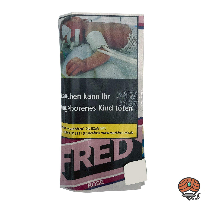 Fred Rose-Heritage Drehtabak 35g