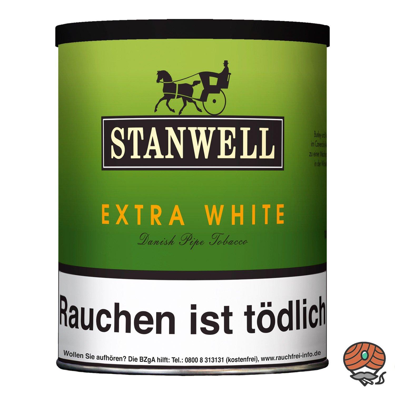 Stanwell Extra White Pfeifentabak 100g Dose