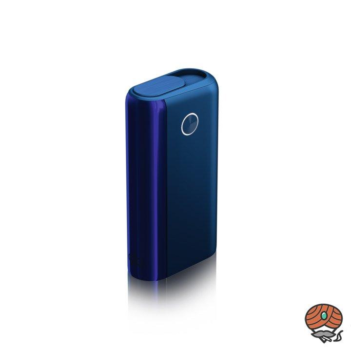 GLO HYPER+ Erhitzer / Heater Energetic BLUE + 4 x Neo Sticks gratis (bei Registrierung)
