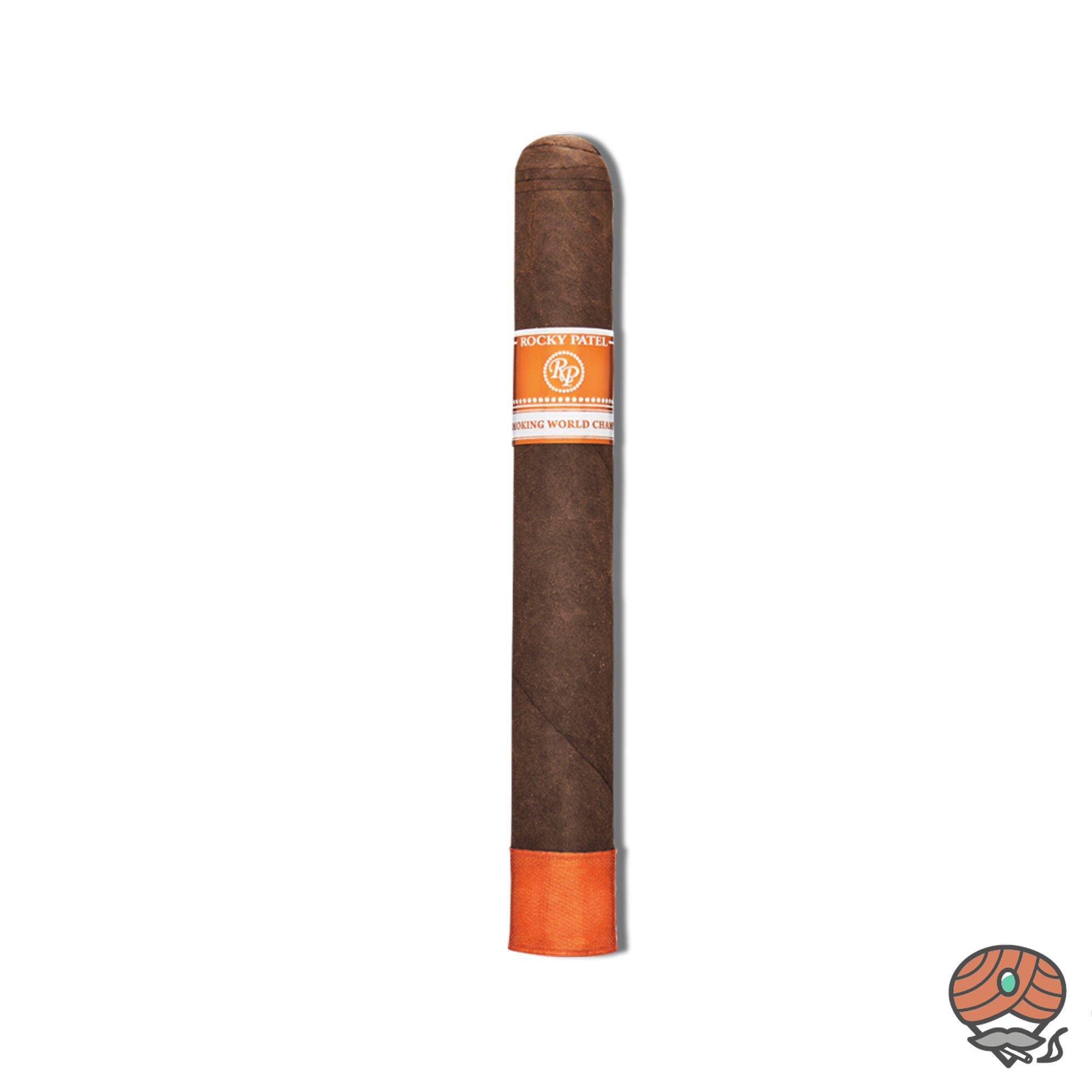 Rocky Patel (RP) CSWC Toro Zigarre Nicaragua