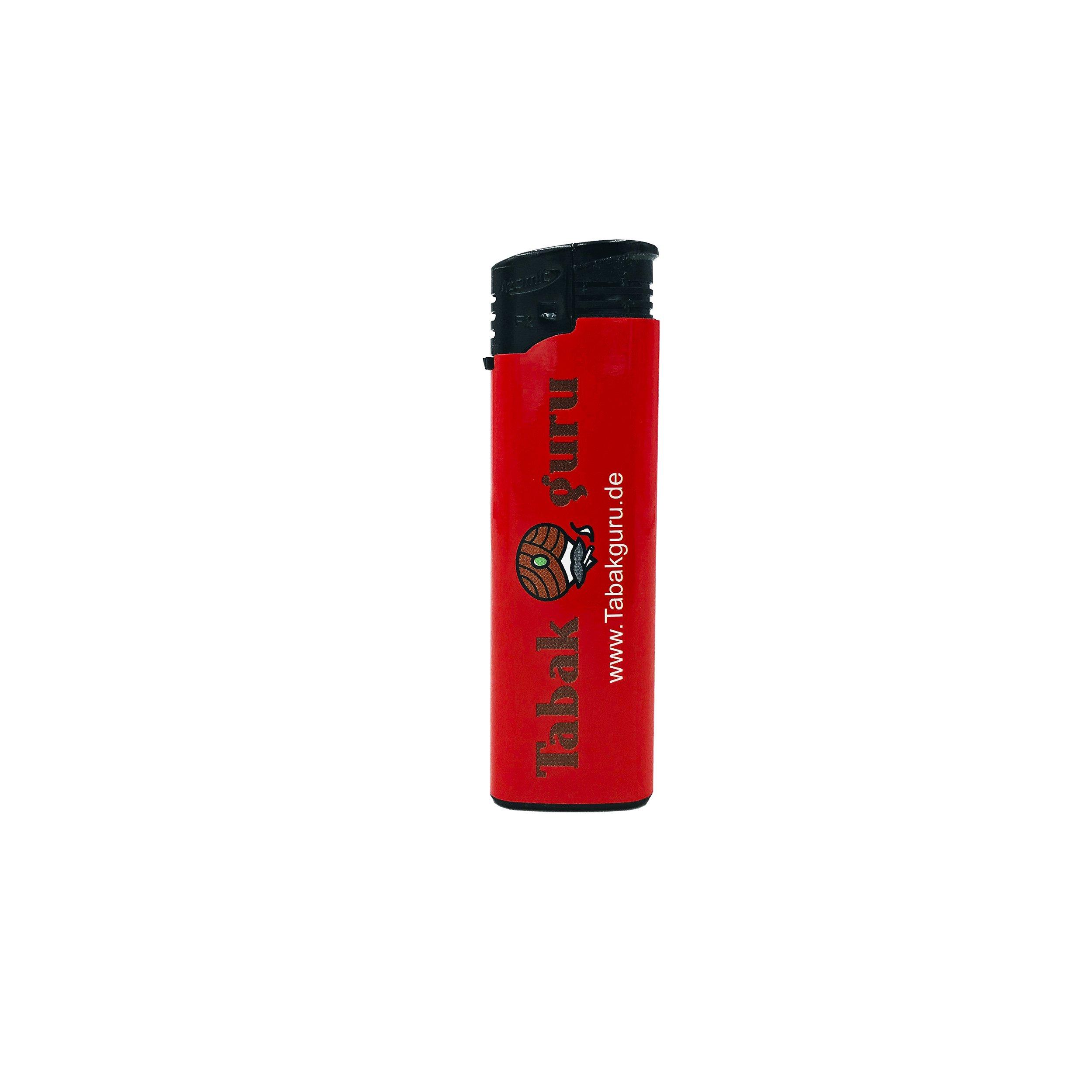 3 x Elixyr Red / Rot Volumentabak 330g + 2.000 Hülsen wählbar + Feuerzeuge