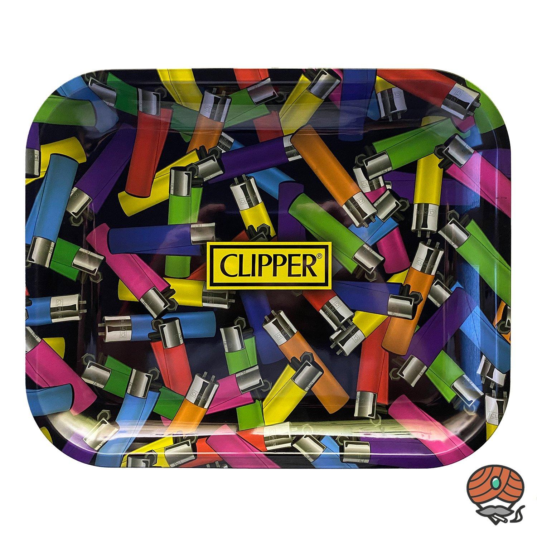 Clipper Stopftablett / Stopfunterlage / Drehunterlage