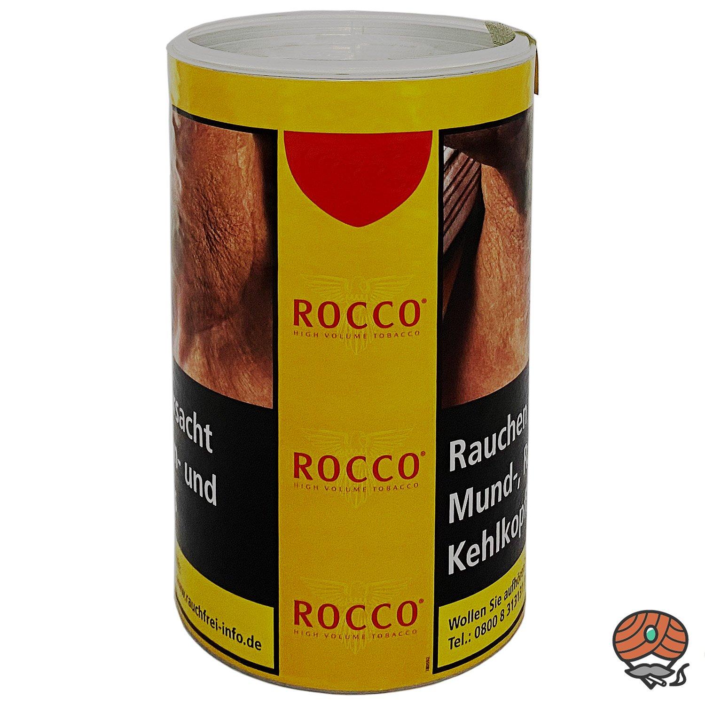 ROCCO High Volume Tabak / Volumentabak Gelb 105g Dose