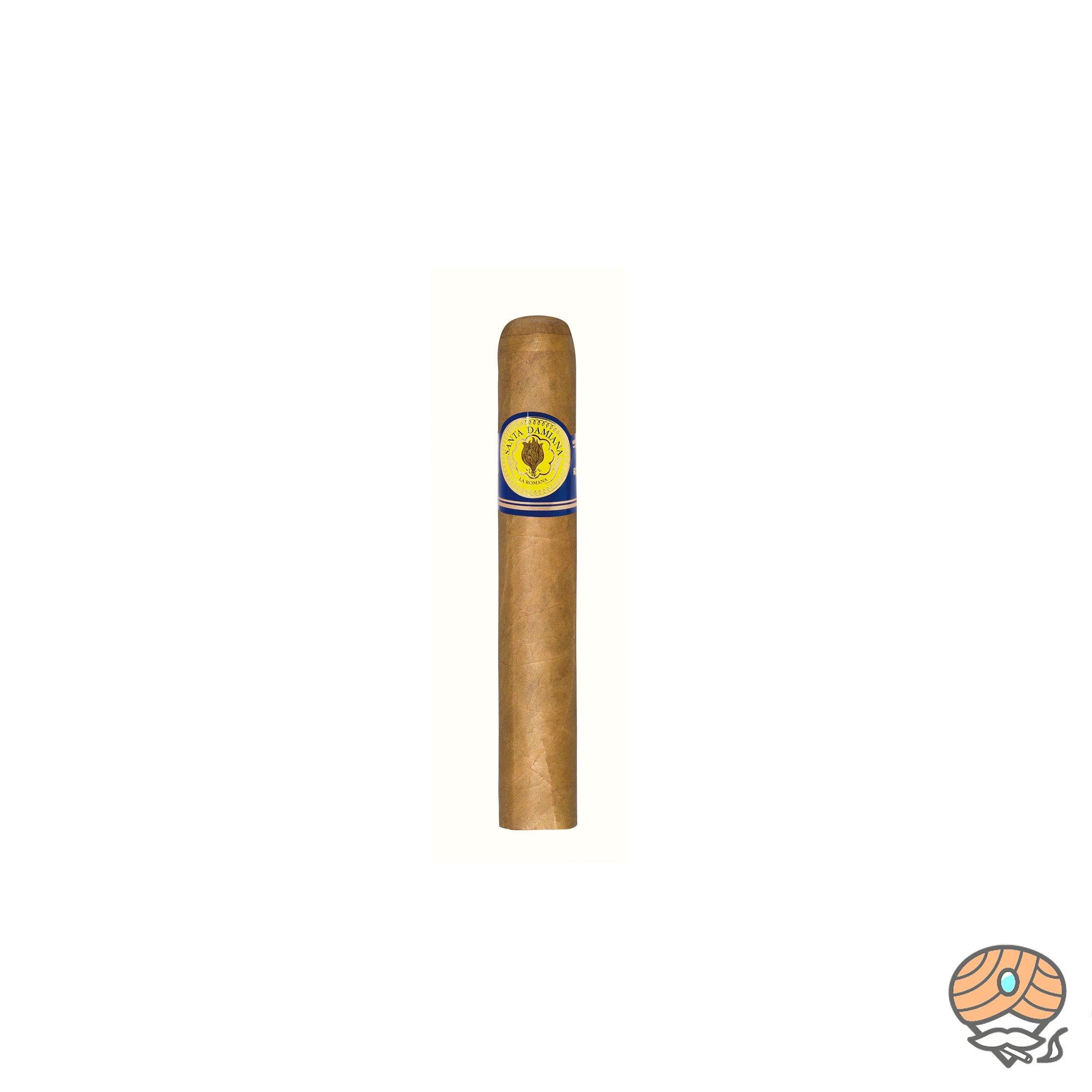 Santa Damiana Classic Robusto Zigarre Dominikanische Republik