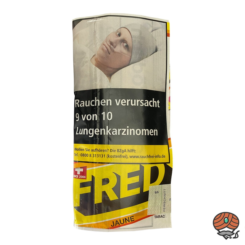 Fred Jaune Drehtabak 35g