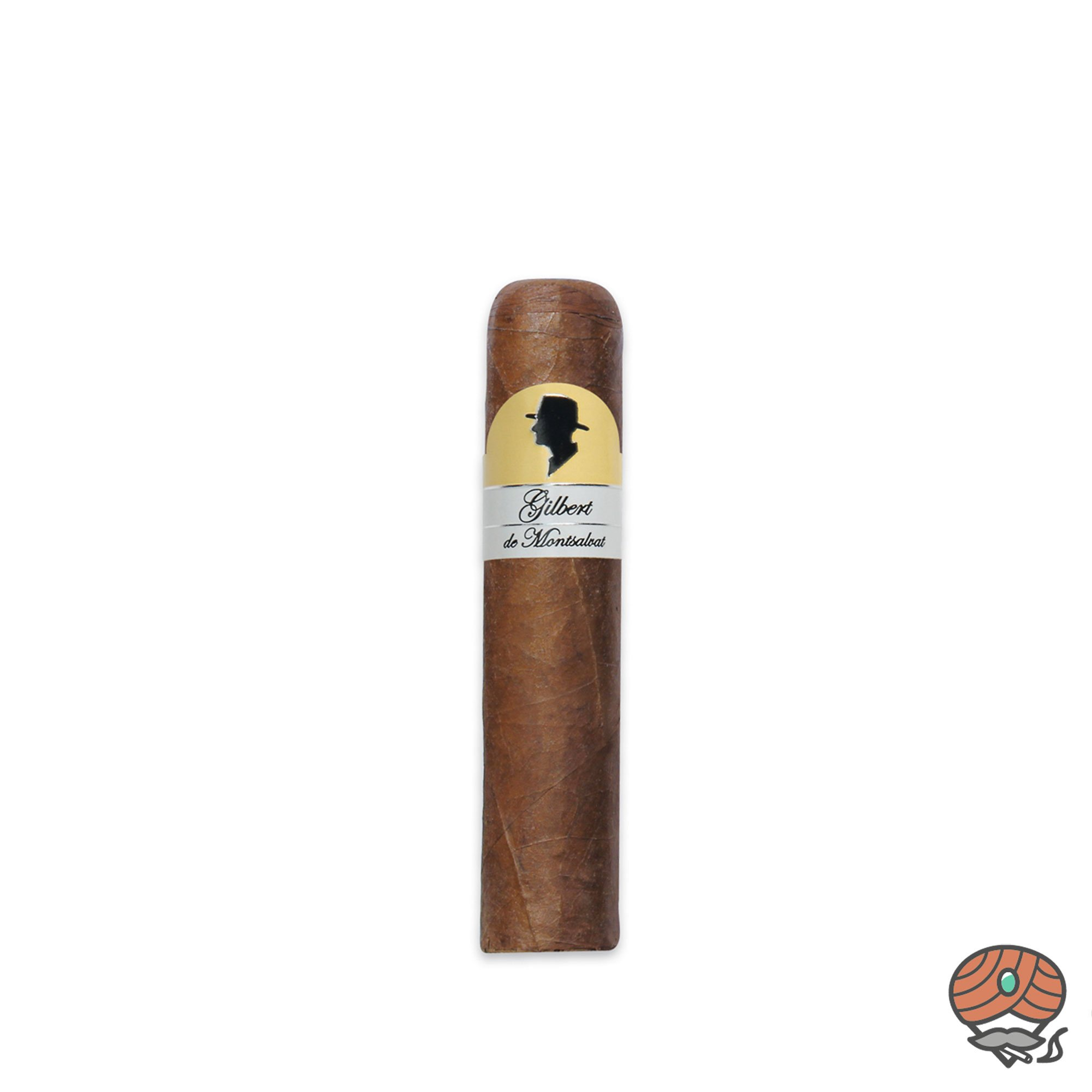 Gilbert de Montsalvat Gordito Zigarre Revolution Style