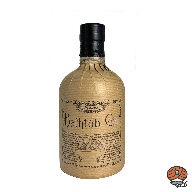 Ableforth´s Bathtub Gin 43,3% Vol. alc.